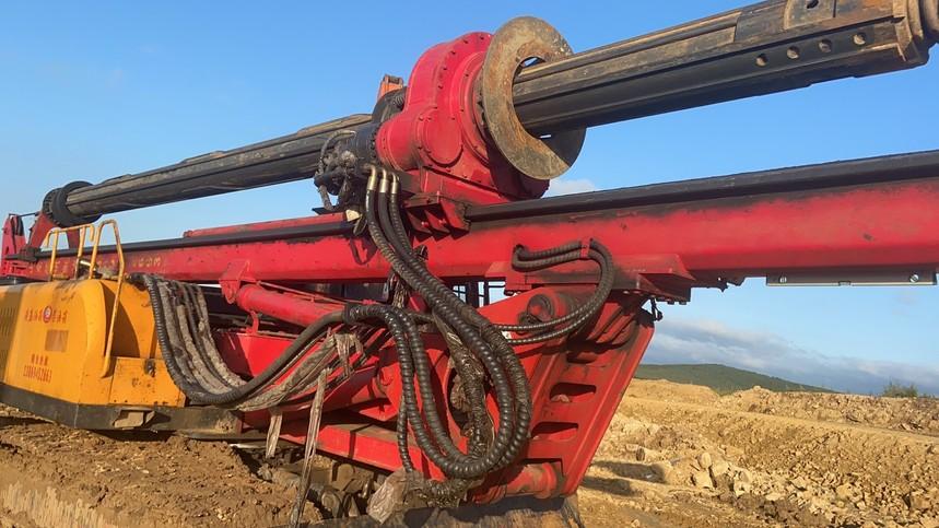 广西旋挖钻机培训基地,如何提高旋挖钻机作业效率