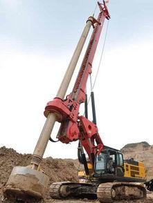 旋挖钻机学徒工招聘,旋挖钻机怎么省油