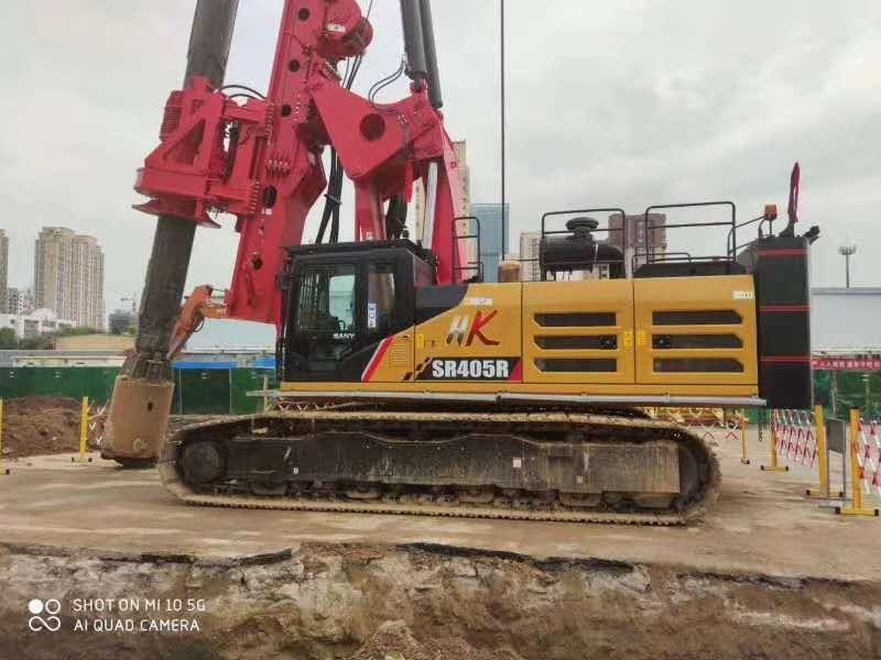 贵州零基础旋挖钻机学徒,如何提升旋挖机入岩效率