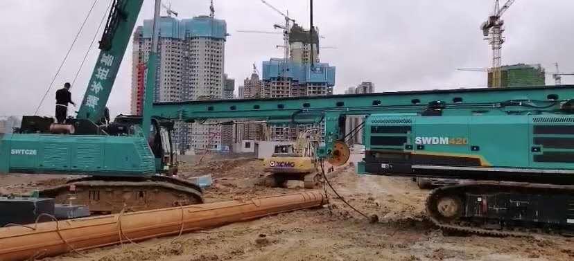 重庆旋挖钻机培训学校,实现旋挖机零故障的五大对策