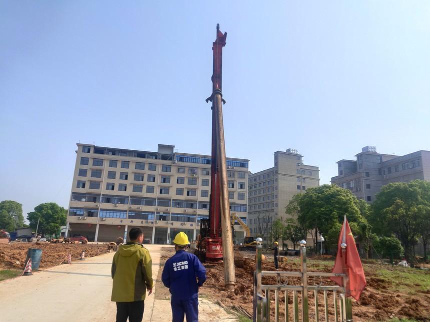 湖南长沙旋挖钻机培训基地官网,实现旋挖机零故障的五大对策