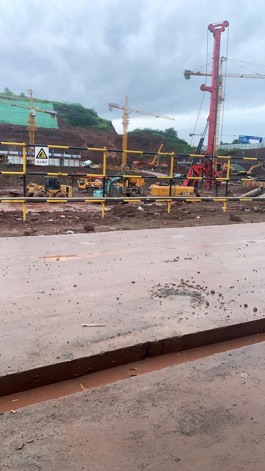 旋挖钻机班组安全三级教育试卷,旋挖机发动机进气胶管脱落原因及改进措施