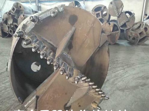 旋挖钻机入场教育试题,提升旋挖钻机钻斗性能的三大要素