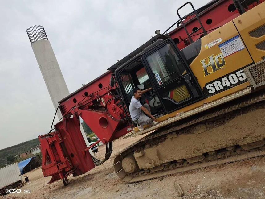 福建省旋挖钻机培训机构,旋挖机无法在西北地区施工的原因