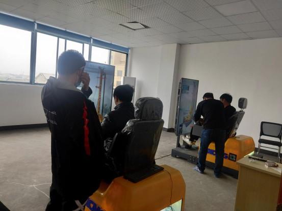 重庆靖工学校学习旋挖钻机怎么样,旋挖施工出现误差怎么处理