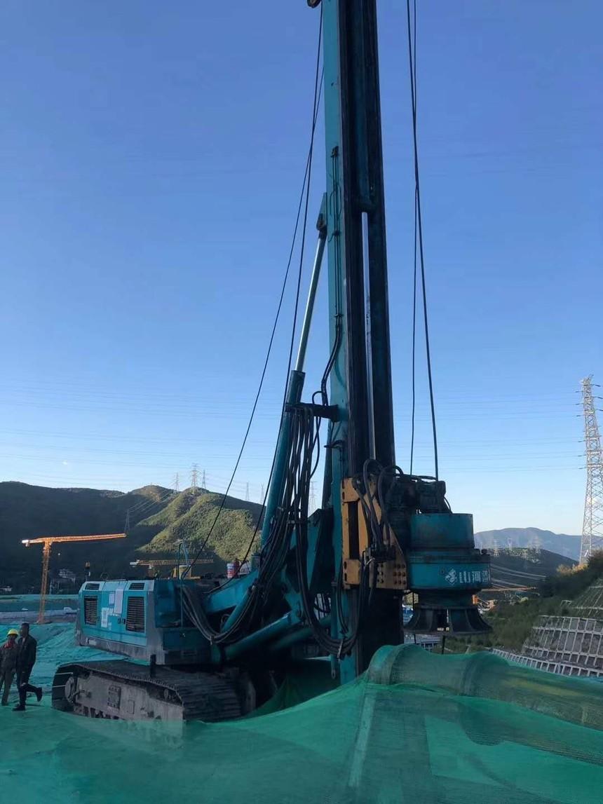 旋挖钻机学徒工招聘人才网,分析旋挖机液压管爆管的原因及补救方法