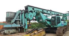 广西旋挖钻机教育,如何降低旋挖钻机设备故障率