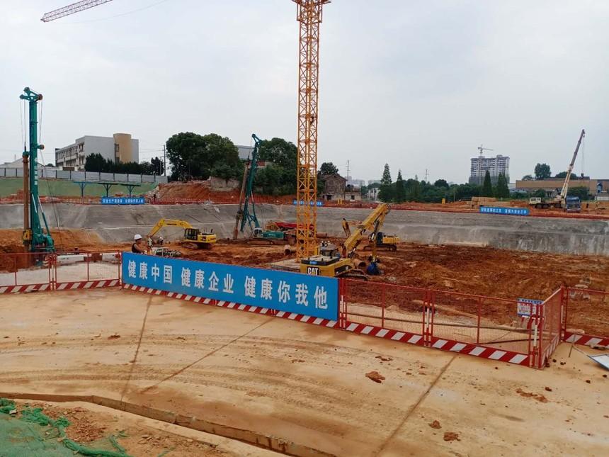 云南旋挖钻机培训基地,旋挖钻机施工钻进困难是怎么回事