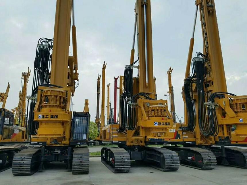 四川省旋挖钻机学徒招聘,如何在高温下维护旋挖钻机