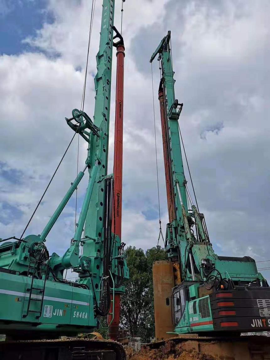 旋挖钻机学校学费多少钱,CS165E钻机电气系统维修保养