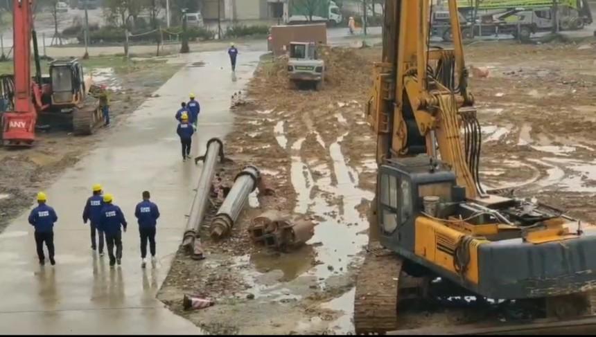 旋挖机手学习交流群,旋挖钻机一天工作效率的影响因素