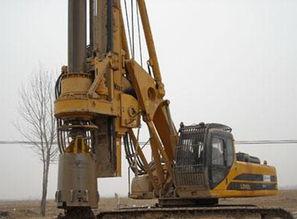 2020丰镇旋挖钻机教育课程表,旋挖钻机打不进黄油怎么办
