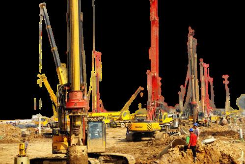 旋挖钻机培训学校费用,大型旋挖钻机徐工旋挖钻机因何被青睐
