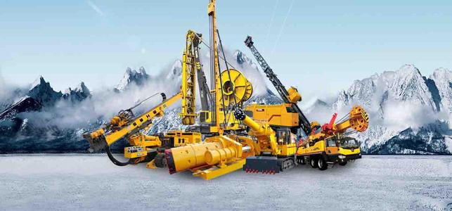 旋挖钻机培训基地怎么样,旋挖钻机型号大全