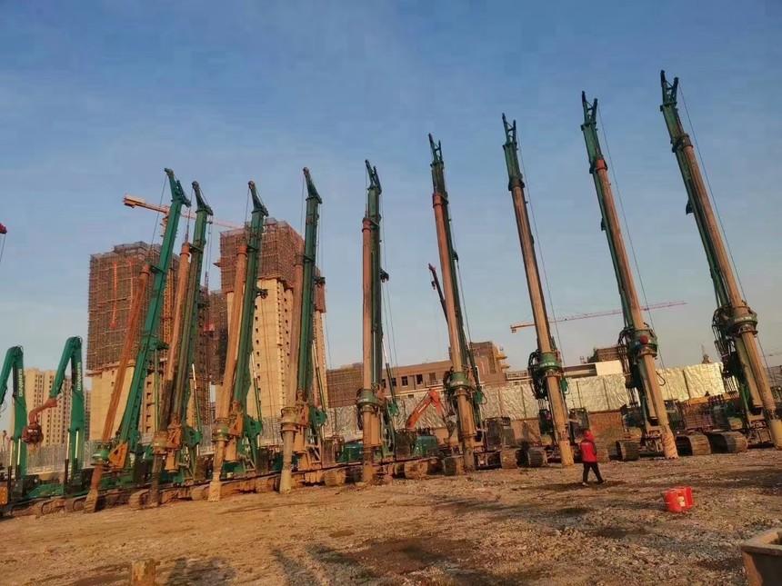 武汉最好的旋挖钻机培训基地官网