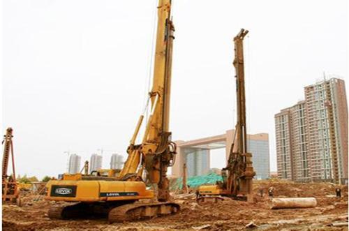 广东旋挖钻机培训机构