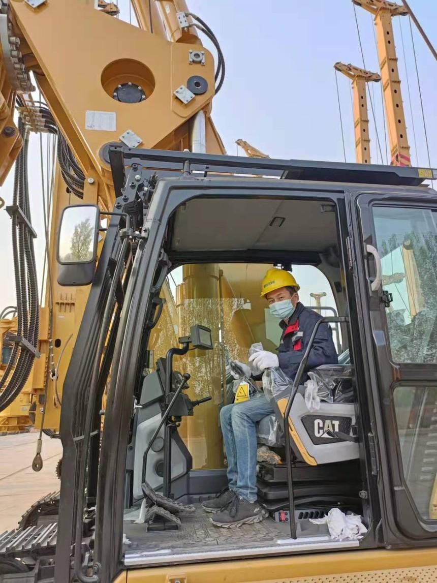 旋挖钻机施工教育限位开关和行程开关在旋挖钻机中的应用