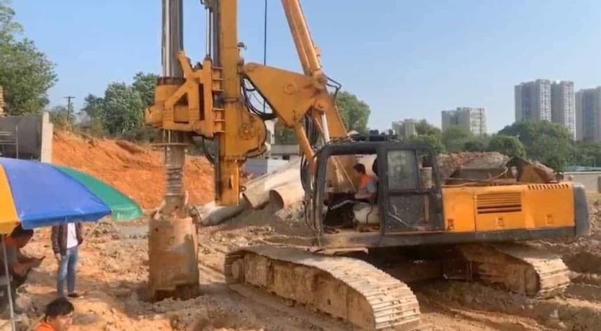 旋挖钻机免费培训旋挖钻机故障原因与排除方法机构
