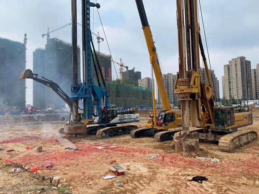 广州旋挖钻机培训学校