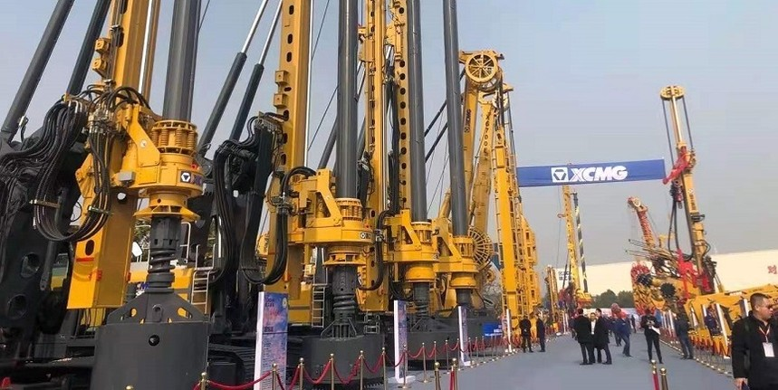 广州旋挖钻机培训多少钱