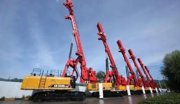 茂名旋挖钻机培训基础施工9大常见问题及预防解决措施