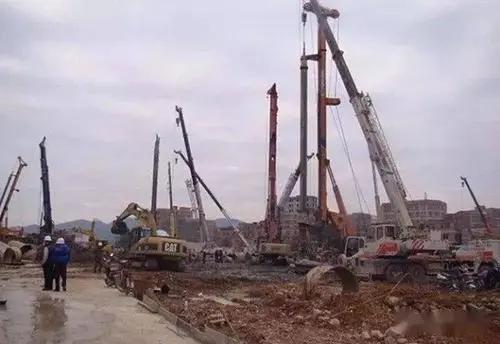 旋挖机一般要学多久旋挖钻机老板的成功故事
