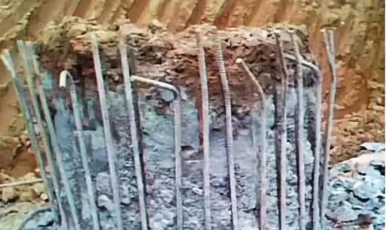 旋挖钻机学费是多少钻孔灌注桩断桩问题深度解析