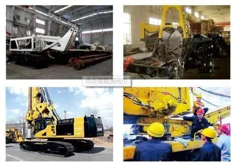 旋挖机培训机构