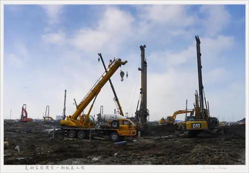 学旋挖机多少学费钻机维修五步骤