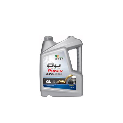 GL-480W-9085W-90重負荷齒輪油齒護寶