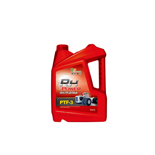 PTF3  液压传动制动三用油
