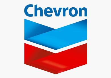 美國雪佛龍Chevron