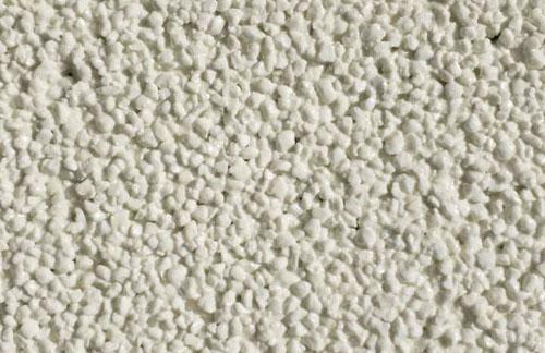 珍珠白陶瓷颗粒