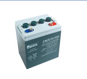 友联电池JMX8V系列