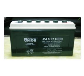 友联电池JMX胶体系列