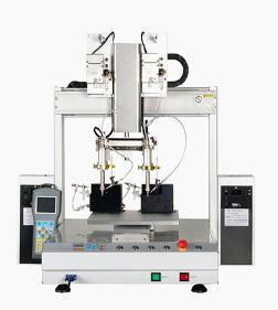 自动焊锡机能够制成生产流水线式的吗?