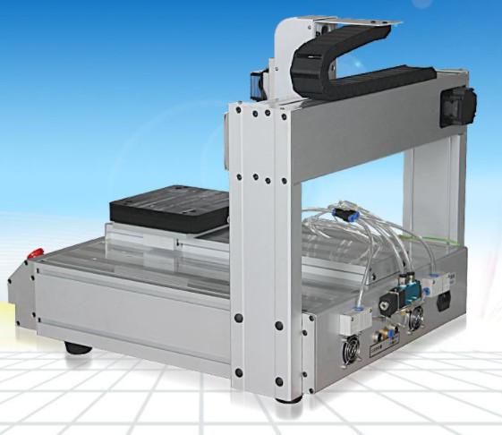 自动焊锡机,自动焊锡机特点