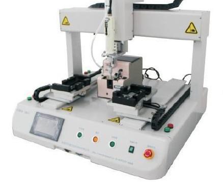自动化螺丝机多少钱?材料决定价格