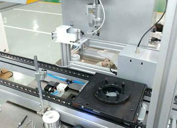 在线式自动焊锡机