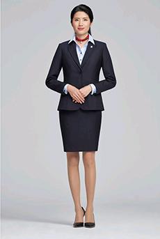 小西装套装女职场外套正装职业女装