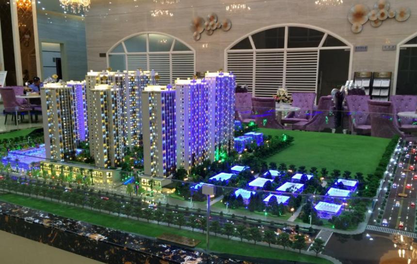 杭州赛杭模型公司