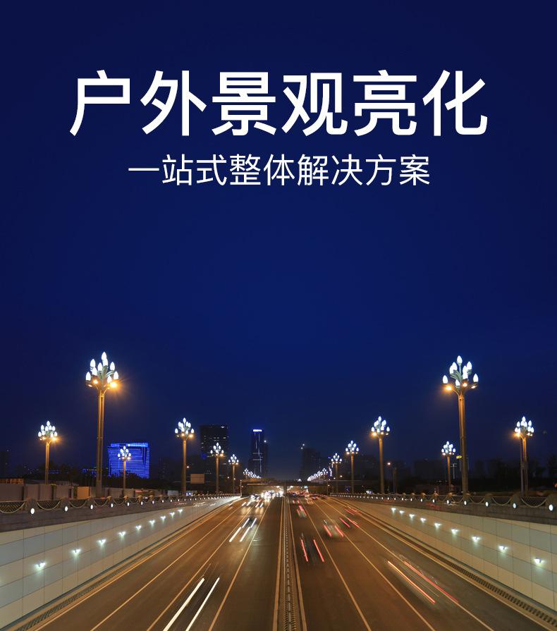 河北中华灯生产厂家