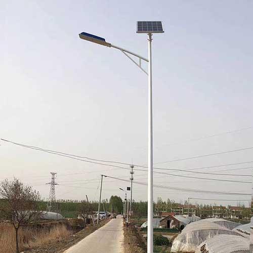 石家庄太阳能路灯价格