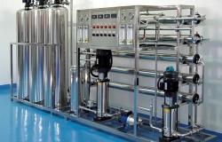 锅炉使用纯水和软水的区别