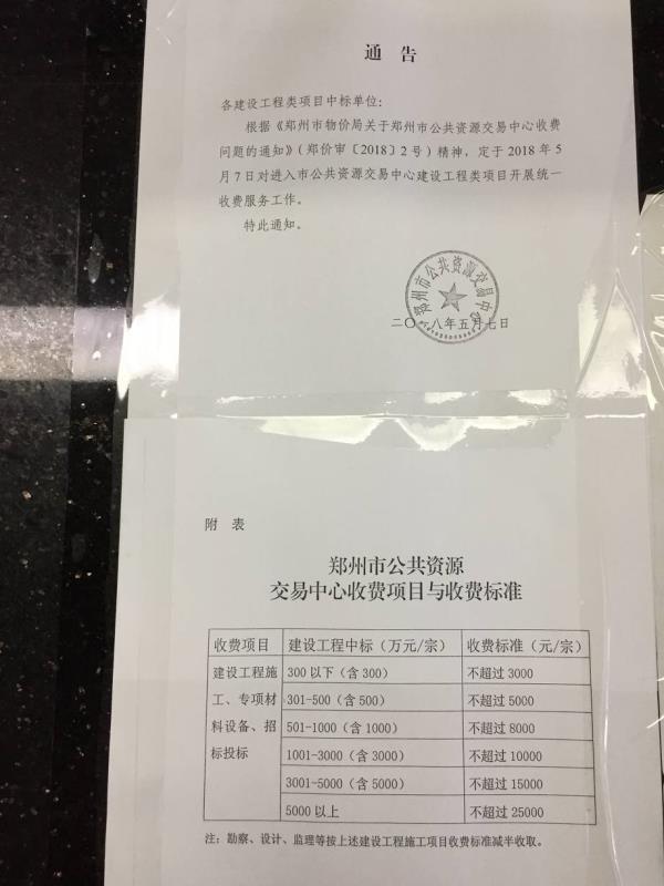 郑州市公共资源交易指南中心收费标准180508.jpg