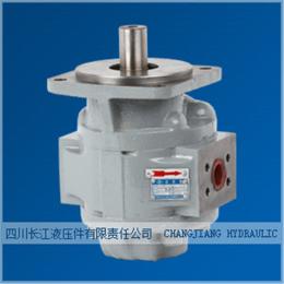 供应泸州液压泵CBY3100-B3FL四川长江液压泵