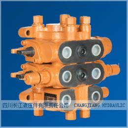 四川长江液压官方网站液压泵多路阀油缸厂家