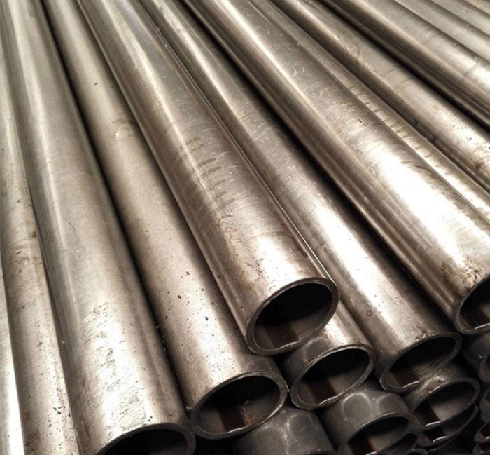 不锈钢管材价钱再次稳定