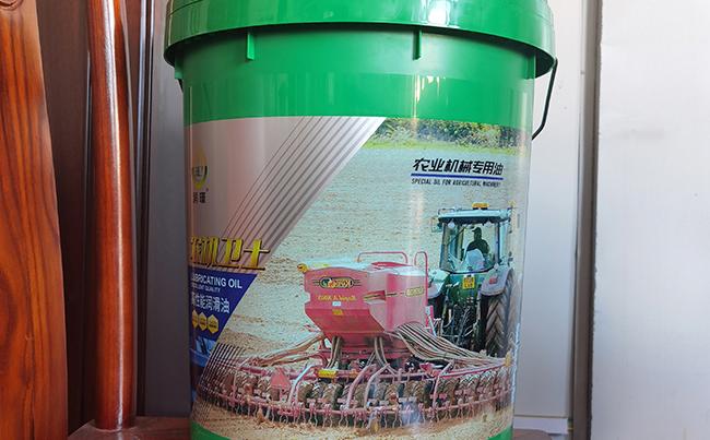 农业机械专用油
