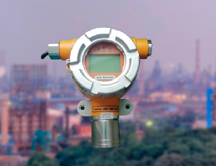 气体报警器检测装置